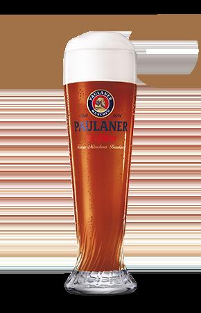 保拉纳酵母型深小麦啤酒